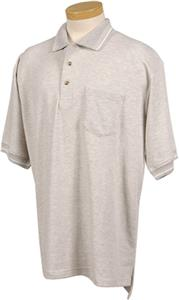 TRI MOUNTAIN Prodigy Golf Shirt w/Pocket