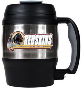 NFL Washington Redskins 52oz Macho Travel Mug