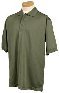 TRI MOUNTAIN Odyssey Microfiber Polyester Polo