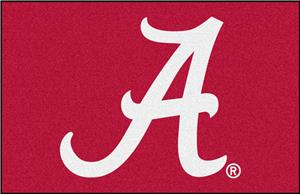 Fan Mats Alabama Starter Mat