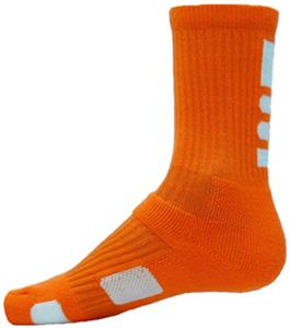 Red Lion Legend Kids Athletic Crew Socks -closeout
