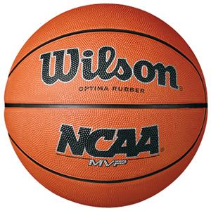Wilson NCAA MVP Basketballs (SET OF 6)