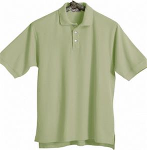TRI MOUNTAIN Caliber Baby Pique Golf Shirt