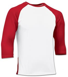 Champro Winner 3/4 Sleeve Baseball Jersey