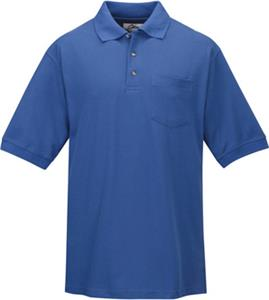 TRI MOUNTAIN Signature Ltd. Golf Shirt w/Pocket