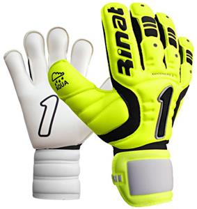 Rinat Kancerbero II Soccer Goalie Gloves