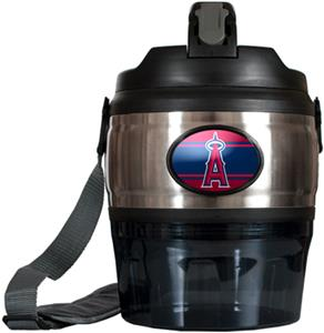MLB Anaheim Angels 80oz. Grub Jug