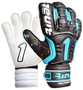 Rinat Kancerbero Replica Soccer Goalie Gloves