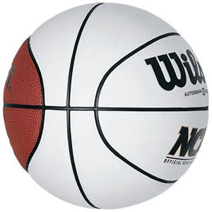 Wilson NCAA mini Autograph Basketballs (SET OF 6)