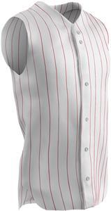 Ace Pro-Style Sleeveless Warp Knit Jerseys