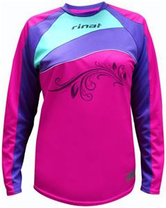Rinat Womens Christina Soccer Goalkeeper Jerseys