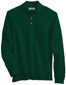 TRI MOUNTAIN Monument Pique Knit Golf Shirt