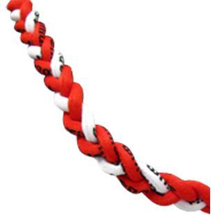Titanium Red/White Sport Necklaces