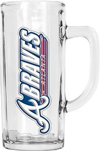 MLB Atlanta Braves 22oz Optic Tankard