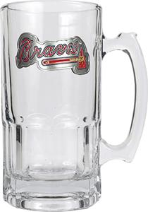 MLB Atlanta Braves 1 Liter Macho Mug
