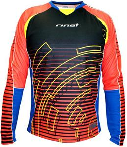 Rinat Circuit Soccer Goalkeeper Jerseys