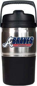 MLB Atlanta Braves 48oz. Thermal Jug