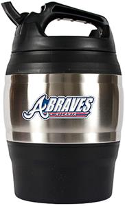 MLB Atlanta Braves Sport Jug w/ Folding Spout