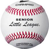 Senior Little League Game RS Baseballs CBB-200SLL