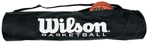 Wilson basketball tube bags  WTB1810