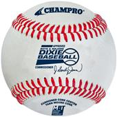 Dixie Boys/Majors CBB-300DBM Baseballs Category 1