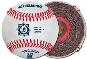 Babe Ruth League CBB-300BR Baseballs Dozen