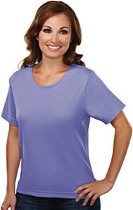 TRI MOUNTAIN Women's Spirit Interlock Knit Shirt