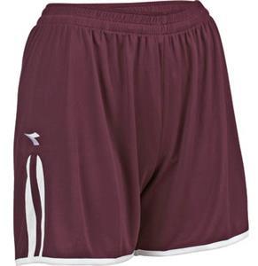 Diadora Valido Soccer Shorts