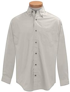 TRI MOUNTAIN Ambassador Twill Long Sleeve Shirt