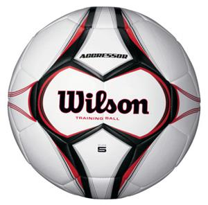 Wilson Agressor Training soccer balls (SET OF 6)