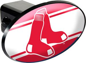 MLB Boston Red Sox Trailer Hitch Cover