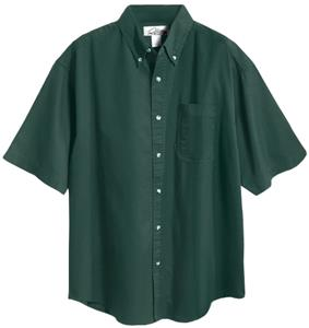 TRI MOUNTAIN Mentor Twill Button-Down Shirt