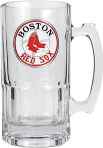 MLB Boston Red Sox 1 Liter Macho Mug