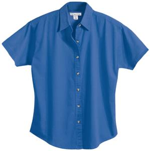 TRI MOUNTAIN Women's Monarch Twill Shirt
