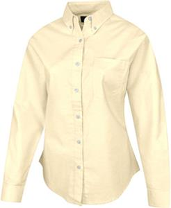 TRI MOUNTAIN Women's Echo Oxford Dress Shirt