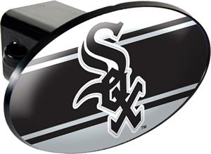 MLB Chicago White Sox Trailer Hitch Cover