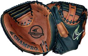 CPX Full Size 35&quot; Baseball Catcher&#39;s Mitts CPX2500