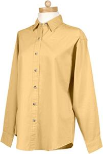 TRI MOUNTAIN Women's Specialist Twill Shirt
