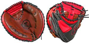 "Champro CPX Mid Size 33.5"" Baseball Catchers Mitts"
