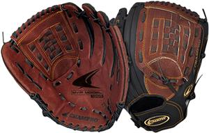 "Basket Web 13"" MVP Fielder's Glove Baseball MVP12"