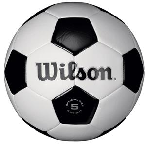 Wilson Traditional Soccer Balls (SET OF 24)