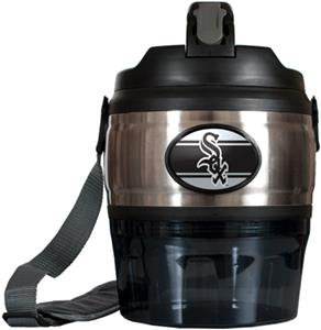 MLB Chicago White Sox 80oz. Grub Jug