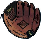 "Basket Web 12"" AP Fielders Baseball Gloves AP600B"