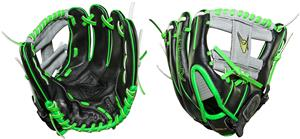 H Web 10&quot; AP Fielders Baseball Gloves AP400