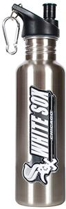 MLB Chicago White Sox 26oz Stainless Water Bottle