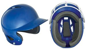 Champro Uncoated Performance Batting Helmets
