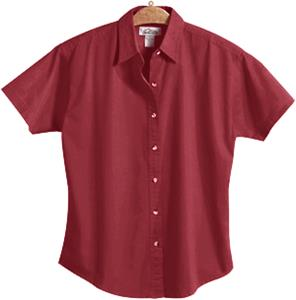 TRI MOUNTAIN Women's Apprentice Twill Shirt