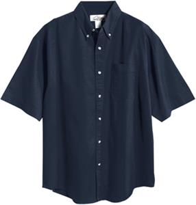 TRI MOUNTAIN Recruit Short Sleeve Twill Shirt
