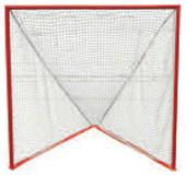 Champion Sports Pro Collegiate Lacrosse Goal (EA)