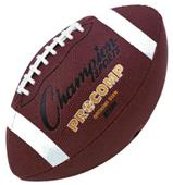 Champion Pee Wee NCAA Pro Composite Footballs